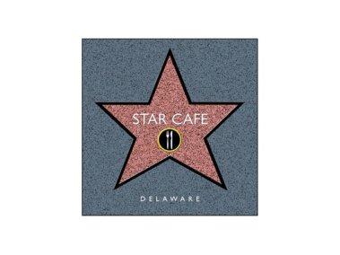 Star Cafe logo