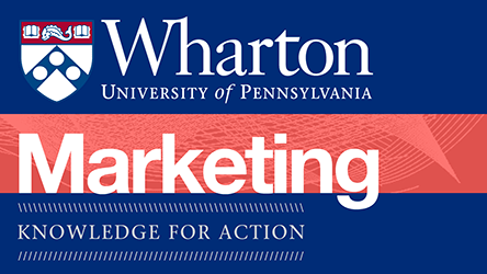 Wharton Marketing