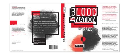 Blood and Nation Cover