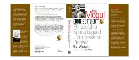 The Moguel, Eddie Gottlieb