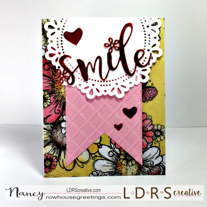 Rowhouse Greetings | LDRS Creatiive Inspiration Blog