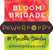 Power Poppy Bloom Brigade