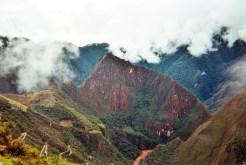 Machu Picchu, Sanctuary