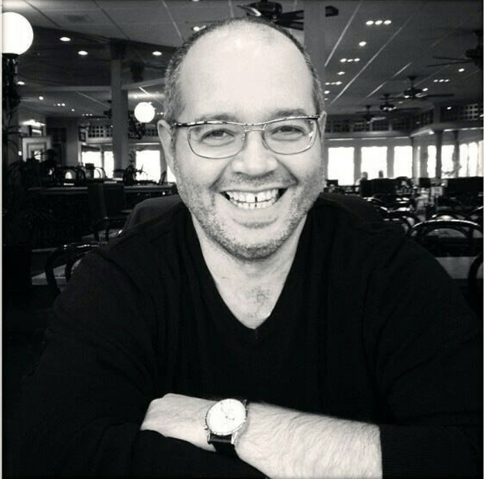 Roman Rowlands Assistant of Podiatrist