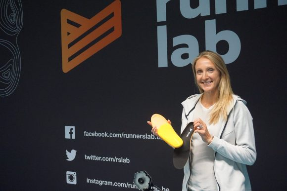 Paula Radcliffe Phits Insoles
