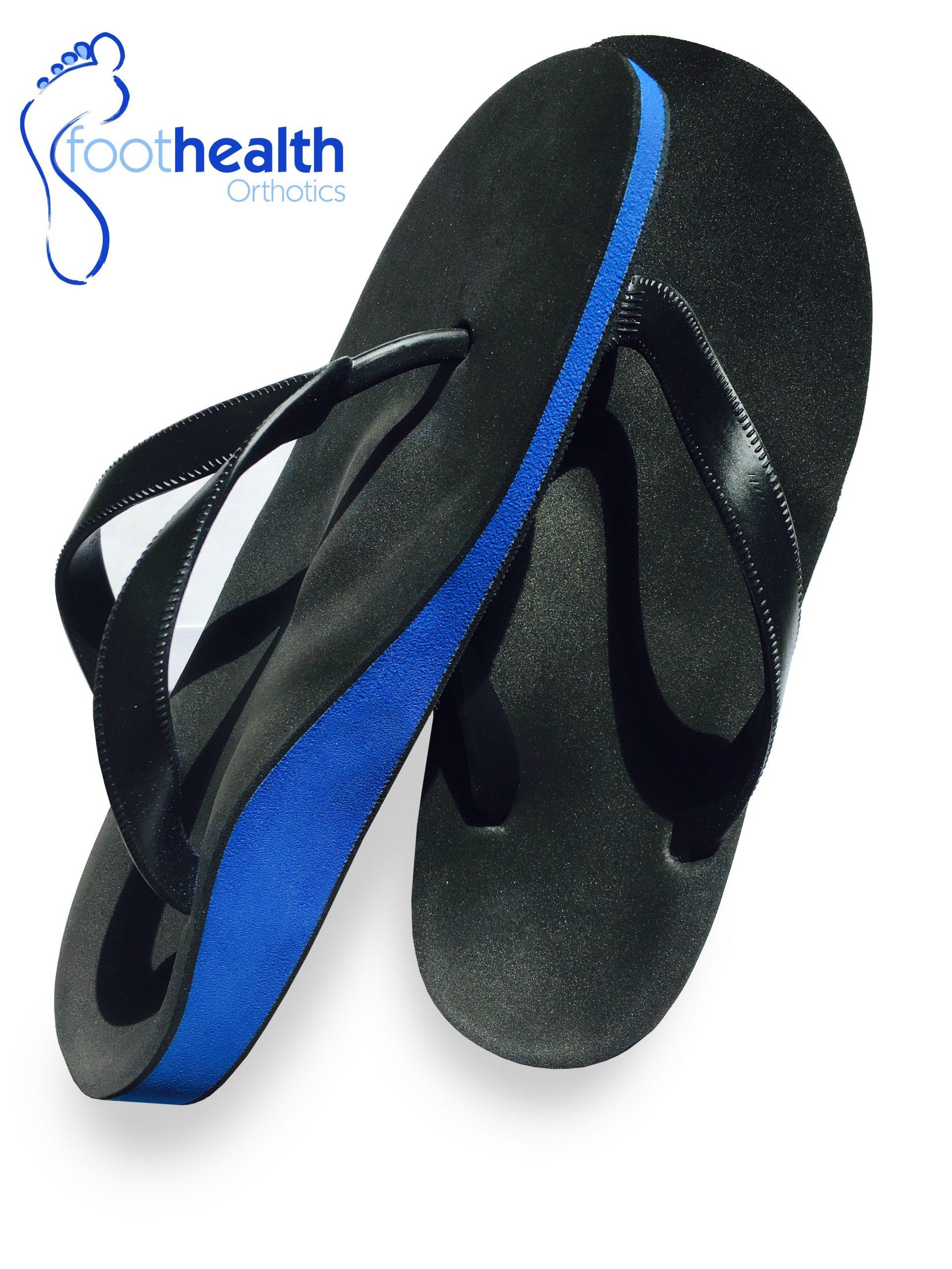 Bespoke Insoles, Flip Flops and Sandals 3