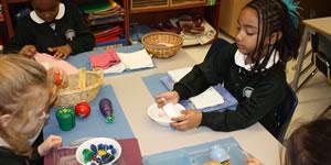 Kindergarten Montessori (JK)