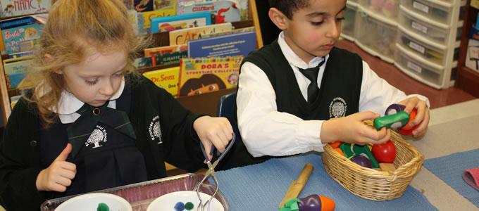 RMS Montessori Education