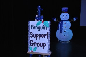 Penguin Support Group