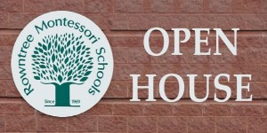RMS Open House