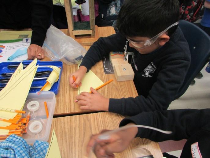 Private School-STEM Fair