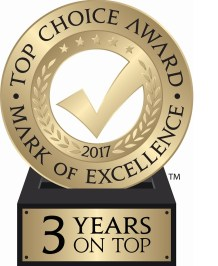 Top Choice Award 2017_logo