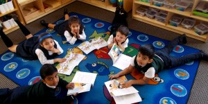 Succeeding with Guided Reading