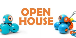 Robotics Open House Saturday January 19th 11am - 3pm
