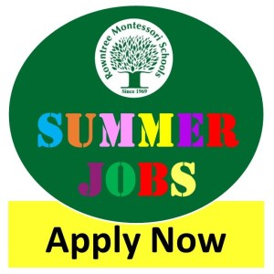 Apply to work at RMS Summer Camp