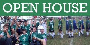 Open House at RMS April 2nd featuring Sports Programme