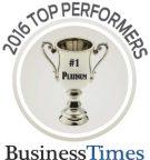 2016 TOP Performers Platinum Logo
