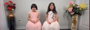 Two students put together and anti-bullying video for all students