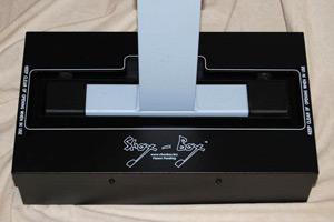 Shox Box
