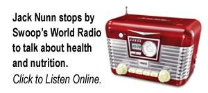 Listen to Jack Nunn be interviewed on Swoop's World!