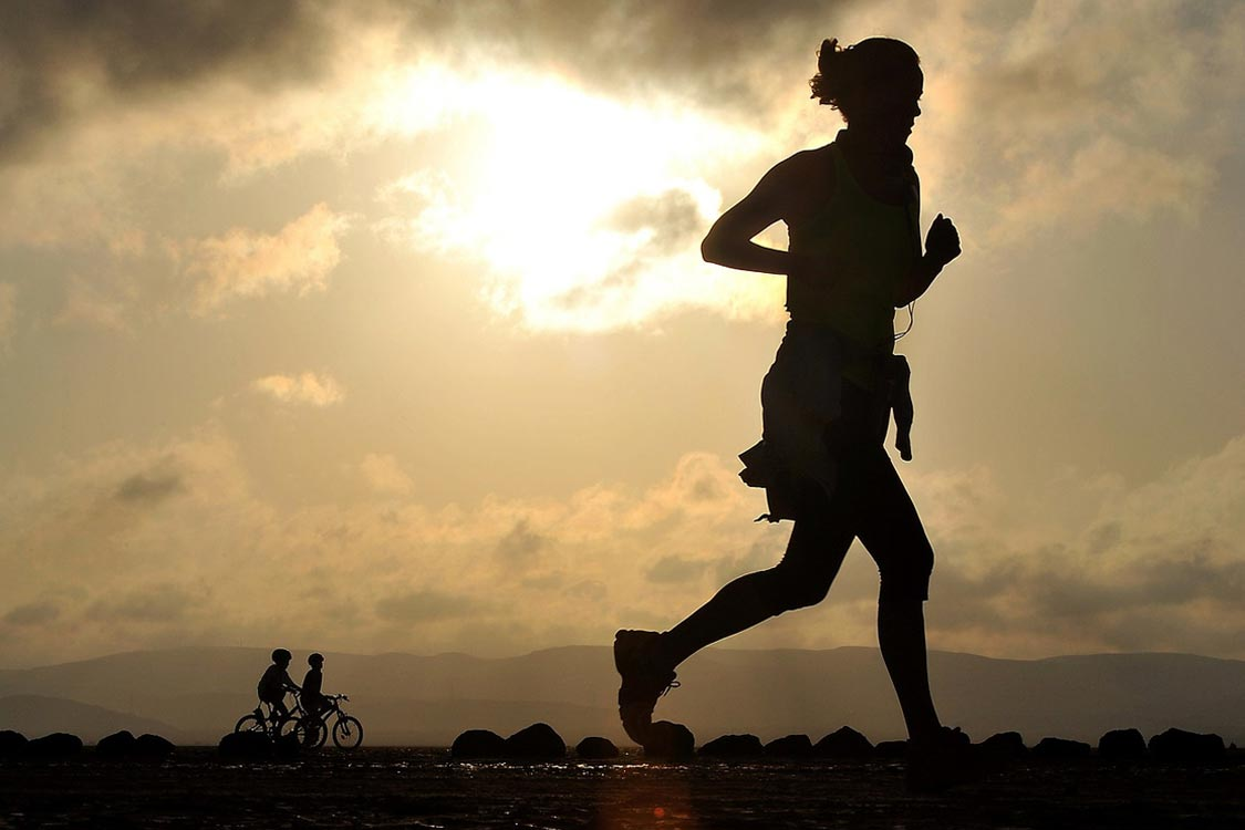TOP THREE WAYS TO PROTECT YOURSELF WHILE TRAINING FOR A TRIATHLON