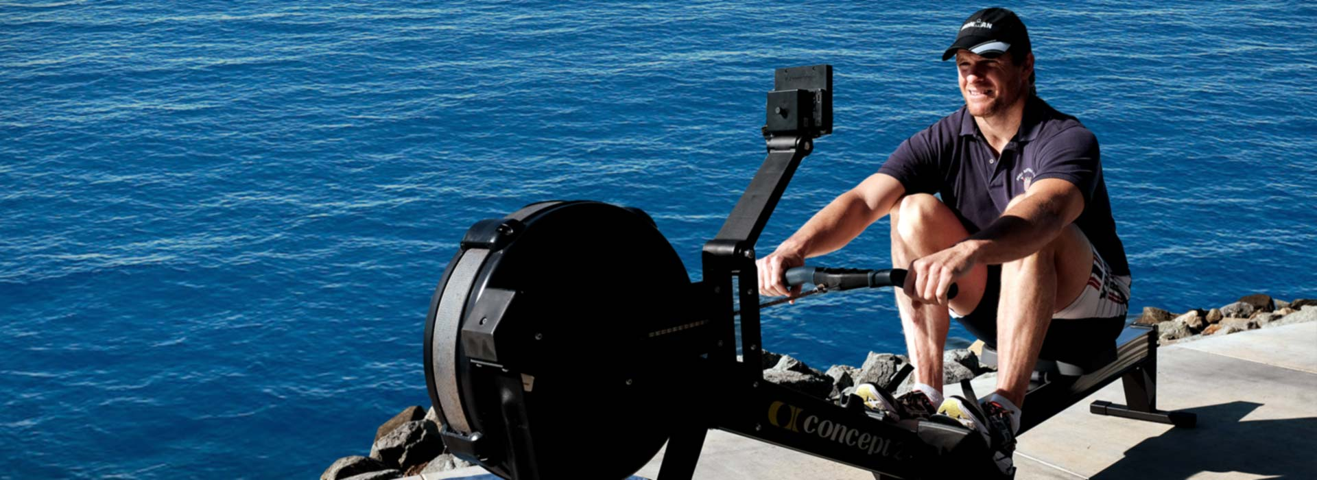 30-day Roworx Indoor Rowing Workout Plan