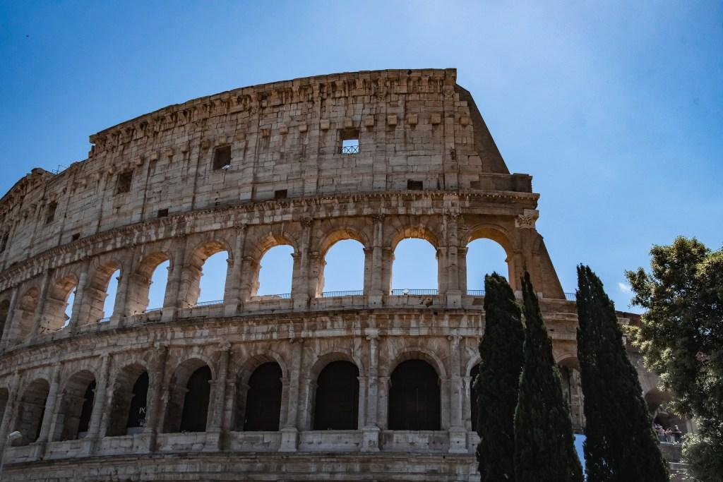 Tous les chemins mènent à Rome – Journal de bord #2