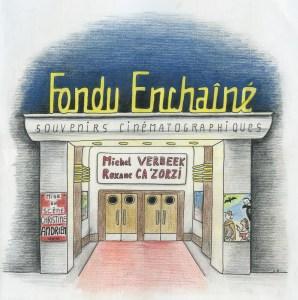 Affiche de 'Fondu enchaîné'