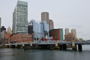 Boston centre-ville