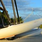 Rio de Oro - bateaux