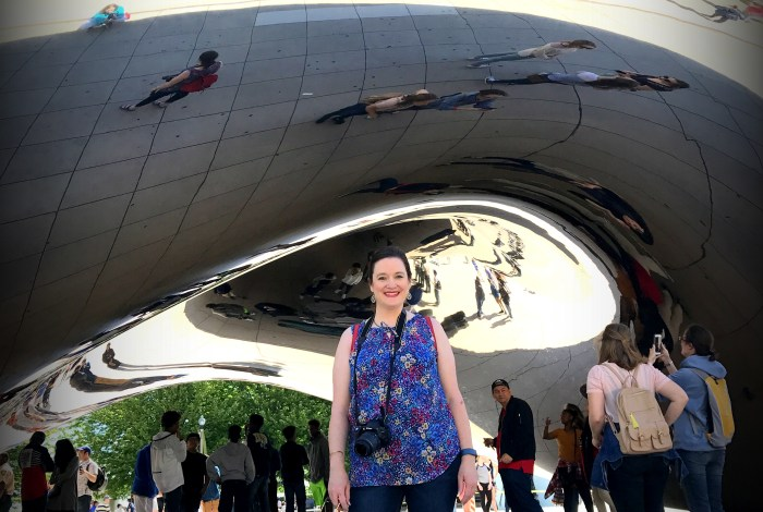 Chicago Trip Rewind – Day 2 (Millennium Park, Art, Spitting Water)