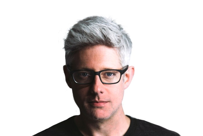 Faith Conversations: Matt Maher: Amarillo's loss is Fargo's gain