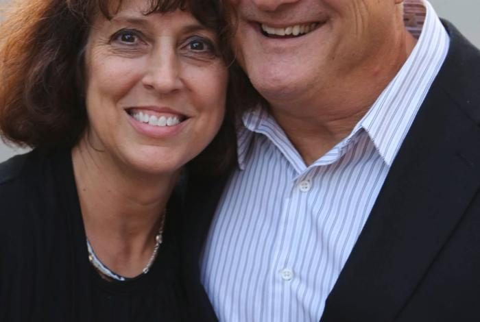 Faith Conversations: Death of ministry co-founder a shock, but wife resolved in moving forward