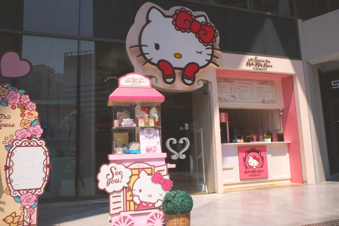 hello-kitty-cafe