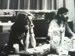 Enregistrement de Kaméléon, groupe avec Denis Brassard, Christian Parent, Réal Lapierre, Richard Martel. Photo: Marie Beaubien