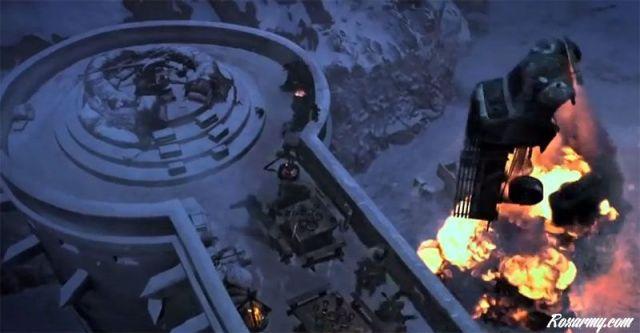 la bataille de la montagne du tigre11