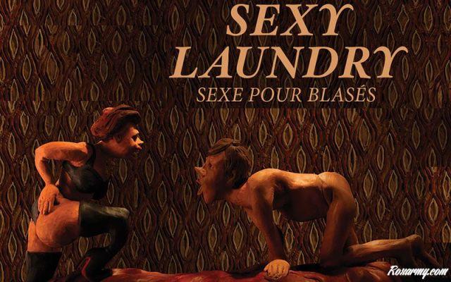 sexlaundry