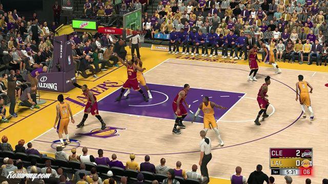 NBA 2K 2017-9