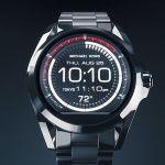 Michael Kors Grayson Access Smart Watch