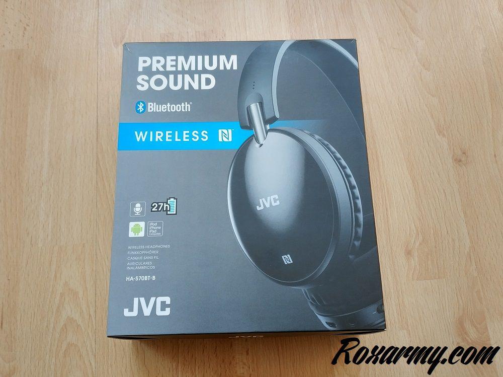 Test du JVC S70BT 864484ede7