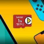 Lexar Play 128 Go