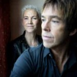 Roxette in Belgian newspaper before the Proms