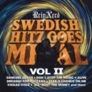 Swedish Hitz Goes Metal Vol II