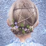 starry twist braid