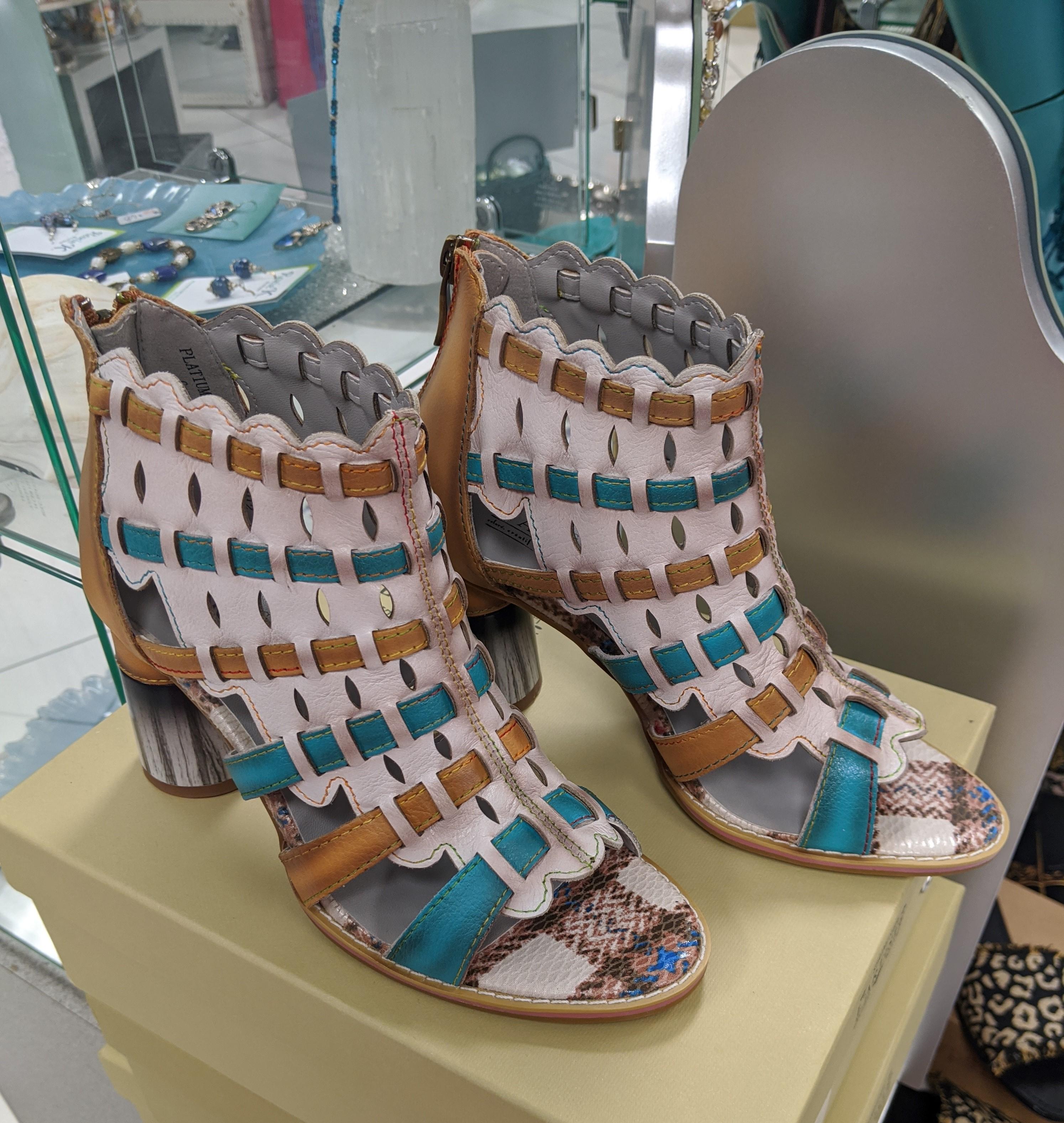 Keen Shoes Dunedin