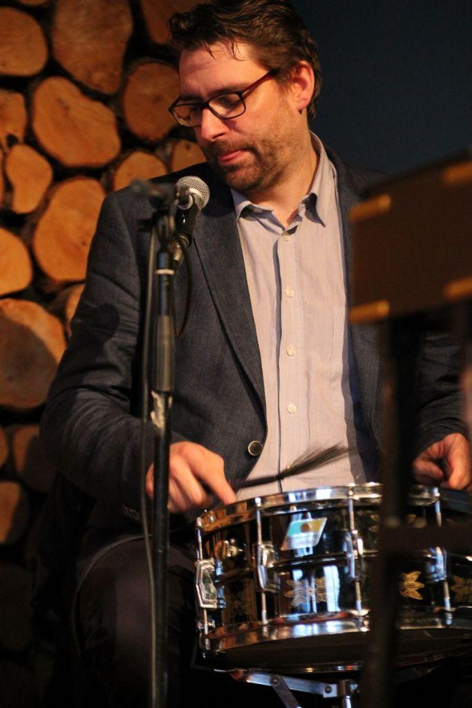 """Fotos: """"Jazz hoch drei"""" 10"""