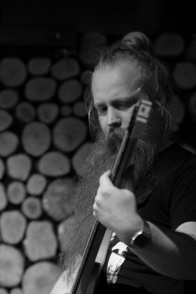 Konzerteindrücke: Malstrom, 12.8. 19