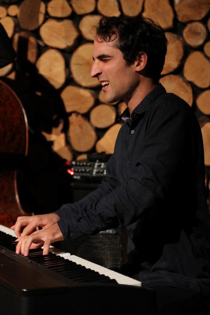 Fotos: Inventrio im Jazz-Café 13