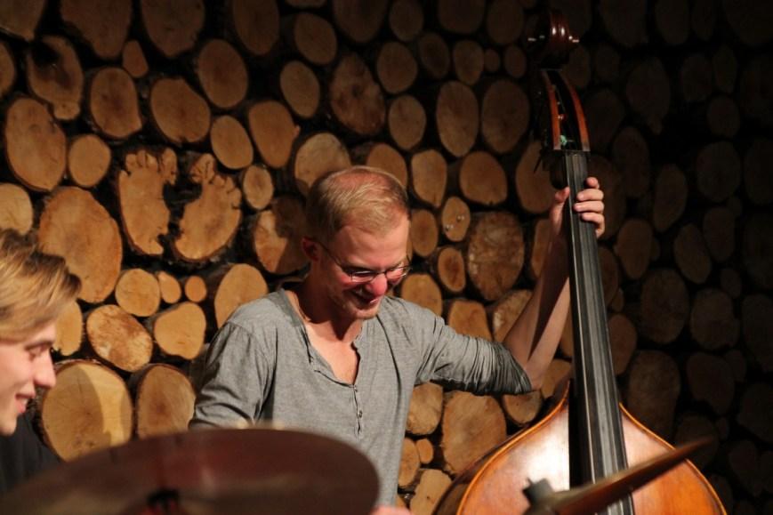 Fotos: Inventrio im Jazz-Café 5