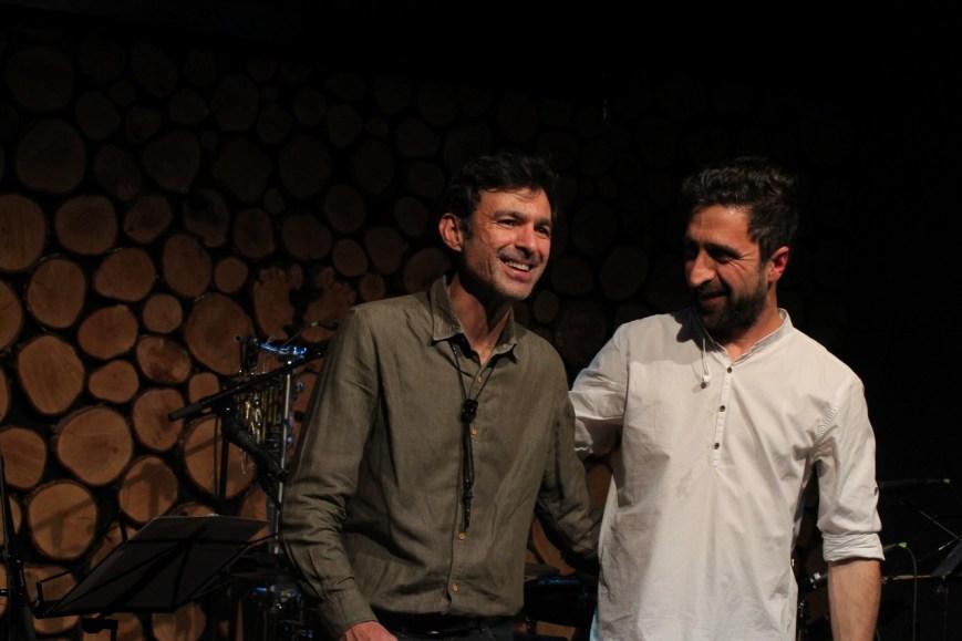 Fotos: Gabriel Perez & Afra Mussawisade 4